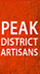 Peak District Artisans logo